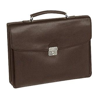Le Foulonne Briefcase