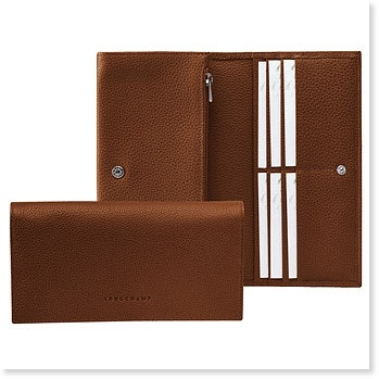 Veau Foulonne Wallet Fall 2013