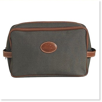 Boxford Large Toiletry Case Fall 2012