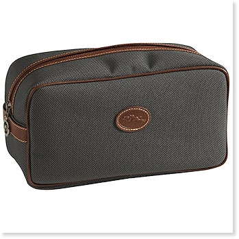 Boxford Small Toiletry Case Fall 2013