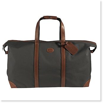 Boxford Duffel Bag  Fall 2012