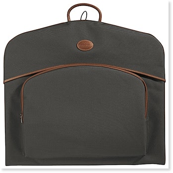 Boxford Garment Bag Fall 2012