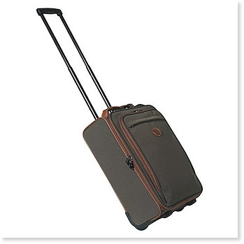 Boxford Wheeled Cabin Bag 19 Inch Fall 2012