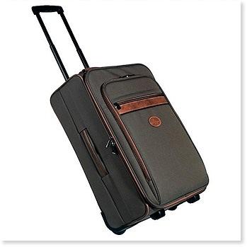 Boxford Wheeled Cabin Case 20 Inch Spring 2014