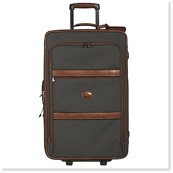 Boxford Expandable Wheeled Suitcase Large Size 28 Inch