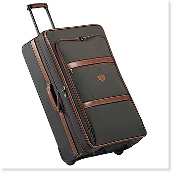 Boxford Expandable Wheeled Suitcase Large Size 32 Inch