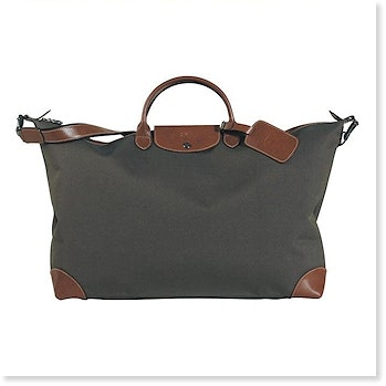 Boxford Travel Bag