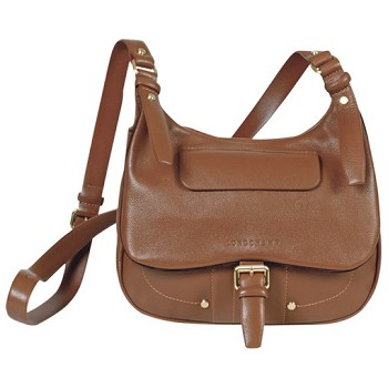 Balzane Messenger Bag