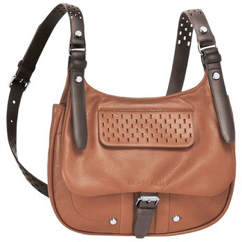 Balzane Roots Crossbody Bag