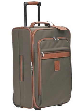 Boxford Small Wheeled Suitcase 20 Inch
