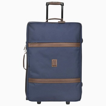 Boxford Suitcase With Wheels New Fall 2014