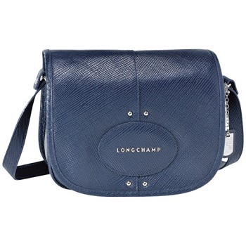 Quadri Small Cross Body Bag with Foldover Flap