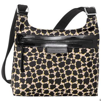 Le Pliage Neo Fantaisie Crossbody Bag New Fall 2015