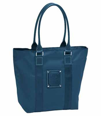XLight Tote Bag Fall 2011 Colors