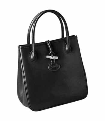 Roseau Top Handle Shopper Fall 2013