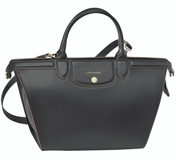 Le Pliage Heritage Handbag New Fall 2014