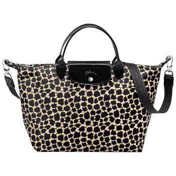 Le Pliage Neo Fantaisie Medium Handbag