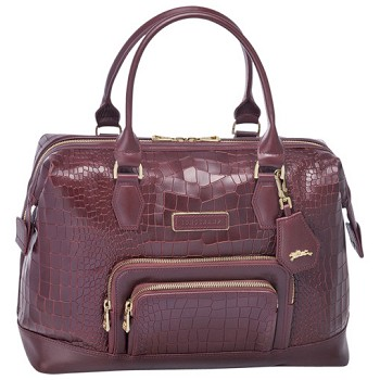 Legende Croco Medium Handbag New Fall 2014