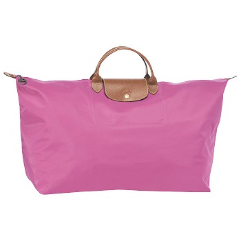Le Pliage Extra Large Folding Top Handle Colors on Sale