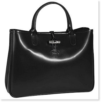Roseau Top Handle Tote Fall 2013