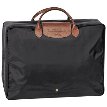 Le Pliage Suitcase New Fall 2013