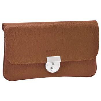 Le Foulonne Clutch Bag