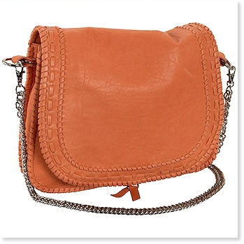 Aquarius Large Chain Crossbody