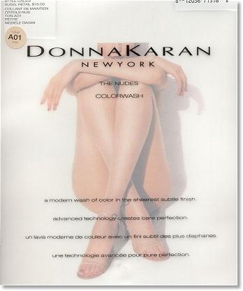 84a99e3cc81 Donna Karan Hosiery Sheers Toeless Control Top - Bagshop.com