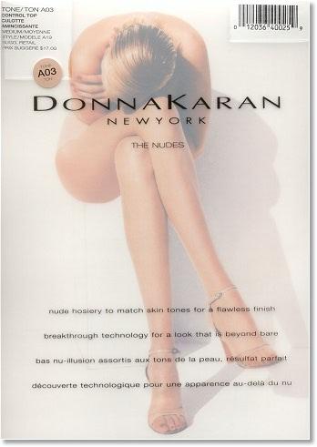 41abe28c95f Donna Karan Hosiery Sheers Control Top - Bagshop.com