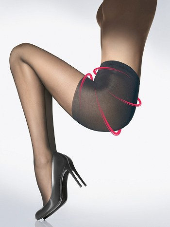 32a1826afd787 Individual 10 Control Top Wolford
