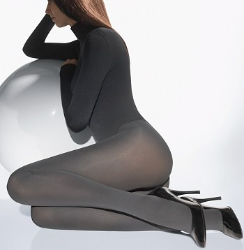 Mat Opaque 80 Tights