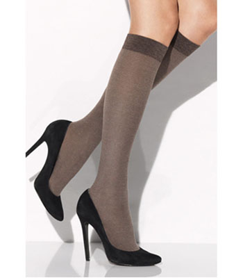 Gent Knee Highs