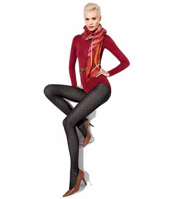 Alyssia Tights 13059