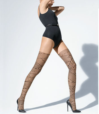 Captivate Tights
