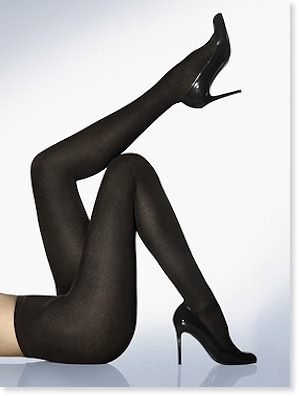 Cashmere Silk Tights 11316