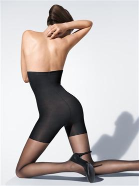 bbe0925b095b7 Wolford Hosiery Sheers Shape Up 10 Control Top Tights - Bagshop.com