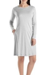 Calista Long Sleeve Nightgown