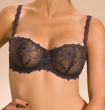 Vendome Demi Cup Bra