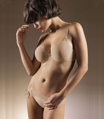 3951 Sublime Invisible Spacer Bra
