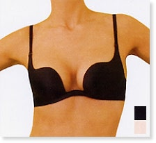 Donna Karan Push Up Bra