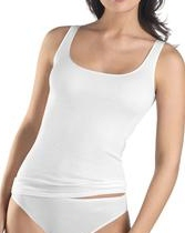 Cotton Superior Seamless Tank Top