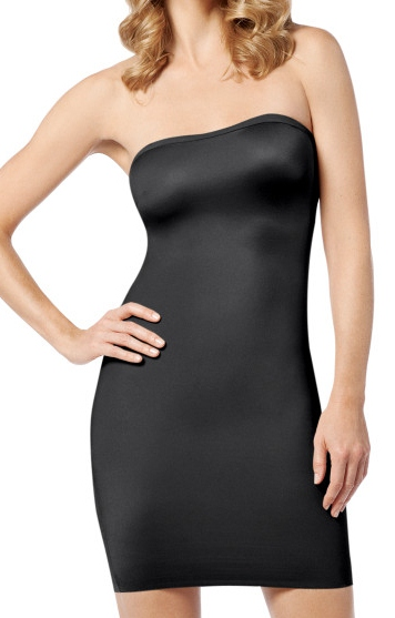 Spanx Strapless Full Slip and convertible Slip