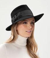 Profile Fedora Hat : 9408