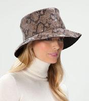 Boa Rain Hat : 9402