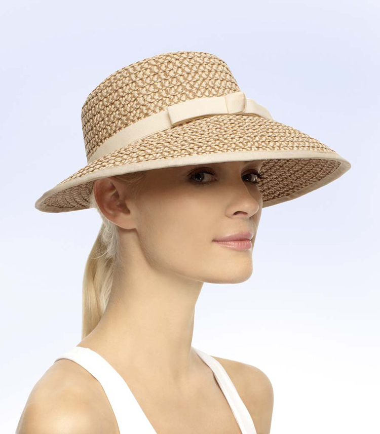ed8cb50a09ceb Eric Javits Hats Summer Hats Squishee Cap