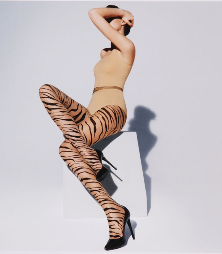 Tiger Tights