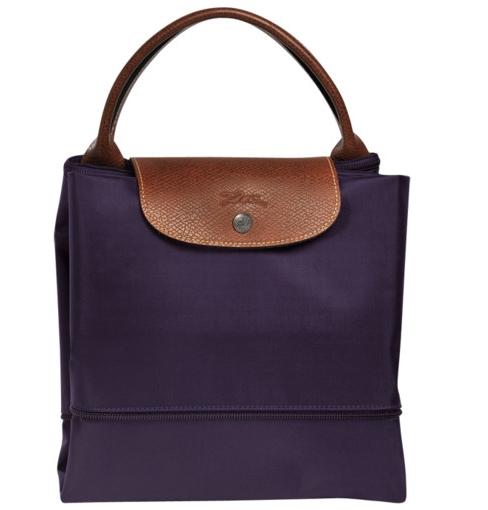 Le Pliage Expandable Travel Bag Ebay