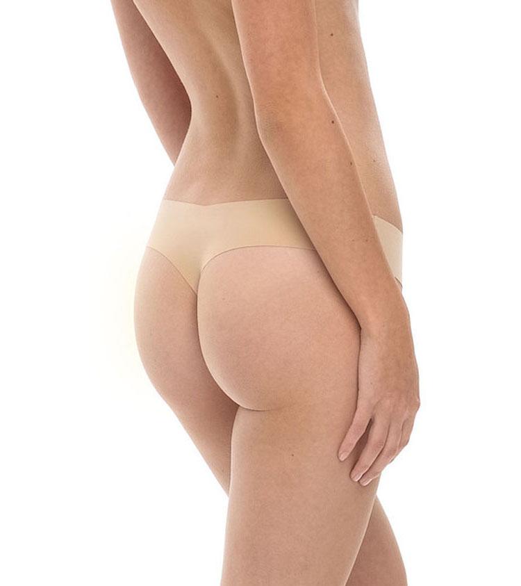 4960854f9e611 Commando Lingerie Panties Low Rise Thong - Bagshop.com
