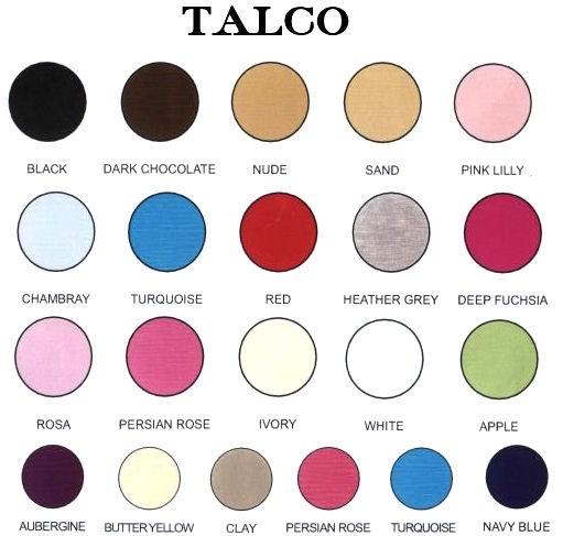 Talco Color